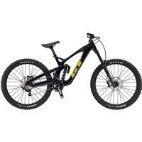 GT Fury Expert Suspension Bike 2021 - Deep Teal - M