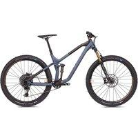 NS Bikes Define 130 1 Suspension Bike 2020 - Steel Blue - M