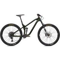 NS Bikes Define 130 2 Suspension Bike. 2021 - Army Green