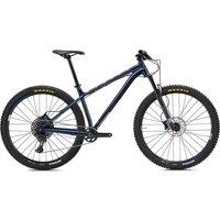 NS Bikes Eccentric Lite 1 Hardtail Bike 2021 - Blue