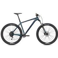 Octane One Prone Trail Hardtail Bike 2021 - Blue - S