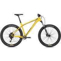 Octane One Sour All Mountain Hardtail Bike 2021 - Yellow