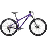 Ragley Big AL 2.0 Hardtail Bike 2021 - Purple - Black - M