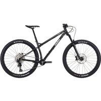 Ragley Big Wig Hardtail Bike 2021 - Graphite - Silver - M