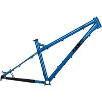 Ragley Blue Pig Hardtail Frame 2021 - Blue - Black - S