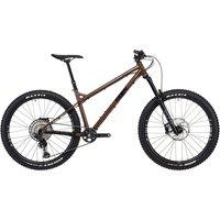 Ragley Blue Pig Race Hardtail Bike 2021 - Copper - Gold - M