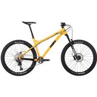 Ragley Marley 1.0 Hardtail Bike 2021 - Metallic Orange - S