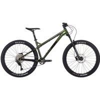 Ragley Marley 2.0 Hardtail Bike 2021 - Forest Green - XL