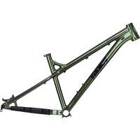 Ragley Marley Hardtail Frame 2021 - Forest Green - XL