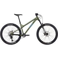 Ragley Mmmbop Hardtail Bike 2021 - Olive Green - S