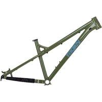 Ragley Mmmbop Hardtail Frame 2021 - Olive Green - XL