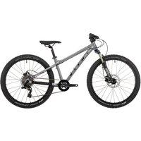 "Vitus Nucleus 24 Youth Hardtail Bike 2021 - Silver - 24"""