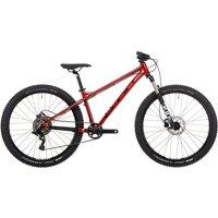 "Vitus Nucleus 26 Youth Hardtail Bike 2021 - Red - 26"""