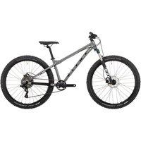 "Vitus Nucleus 26 Youth Hardtail Bike 2021 - Silver - 26"""