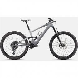 Specialized Kenevo SL Expert Carbon 2022 Electric Mountain Bike - Cool Grey 22