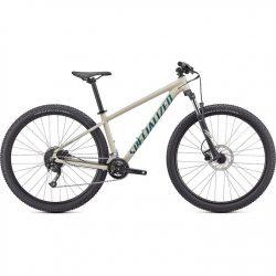 Specialized Rockhopper Sport Mountain Bike - White 27.5