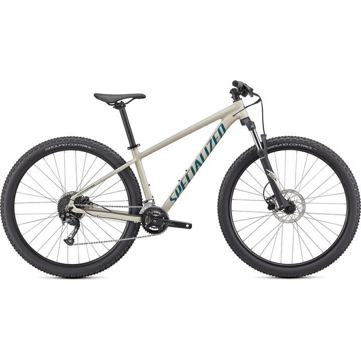 £550.00 – Specialized Rockhopper Sport Mountain Bike – White 27.5