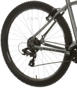 Carrera Valour Mens Mountain Bike 2020 - Grey