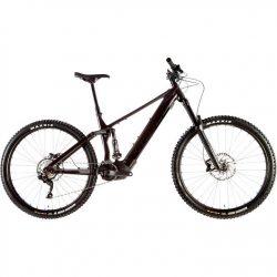 Norco Sight VLT A2 29 2020 Electric Mountain Bike - Black
