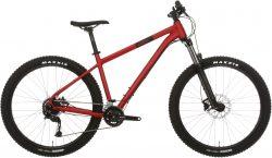 Voodoo Wazoo+ Mens Mountain Bike - M Frame