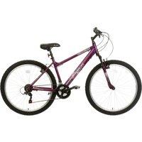Apollo Jewel Womens Mountain Bike - Purple - 20 Inch