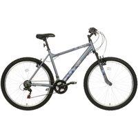 Apollo Jewel Womens Mountain Bike - Silver/Blue - 14 Inch