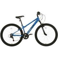 Apollo Phaze Mens Mountain Bike - Blue - 17 Inch