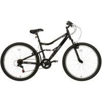 Apollo Spiral Womens Mountain Bike - 17 Inch