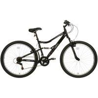 Apollo Spiral Womens Mountain Bike - 20 Inch