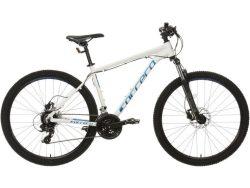 Carrera Hustle 2 Mountain Bike - Blue