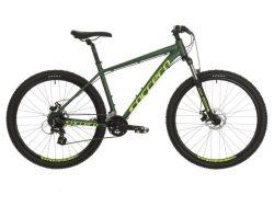Carrera Vengeance Mens Mountain Bike - Green