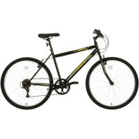 Indi Atb 1 Mens Mountain Bike 19 Inch Frame