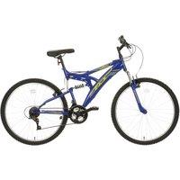 Indi Fs 1 Mens Mountain Bike 18 Inch Frame
