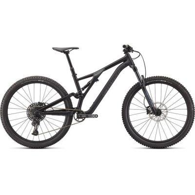 Specialized Stumpjumper Alloy 2021 Mountain Bike - Black/Smoke 22