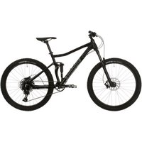 Voodoo Canzo Full Suspension Mens Mountain Bike- 20 Inch